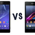 Сравниваем суперфоны Sony Xperia Z2 и Sony Xperia Z1 – чем новый флагман лучше?