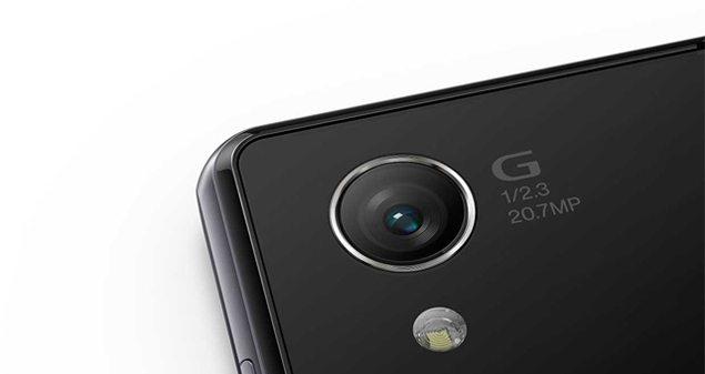 Новый Sony Xperia Z2 против Sony Xperia Z1 - сравнение камер