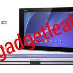 Новый планшет Xperia Tablet Z2 – технические характеристики нового гаджета