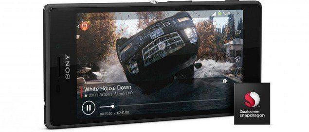 Смартфон Sony Xperia M2 - характеристики аппаратной части