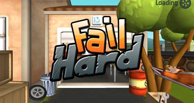 Fail Hard – трюки на мини мотоцикле для Sony Xperia Z2, Z1, Compact, Z, Ultra, Tablet, ZL, ZR, SP