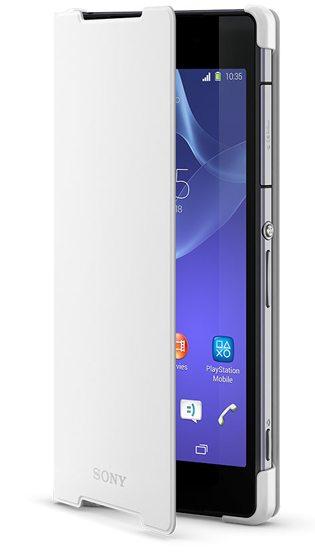 Чехол-подставка Style Cover  SCR10 для Sony Xperia Z2