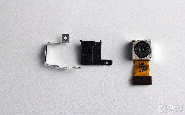 Разборка Sony Xperia Z2 - весь процесс на фотографиях с описанием