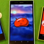 Некоторые нововведения в прошивке Android 4.4 KitKat для Sony Xperia – демонстрация на видео