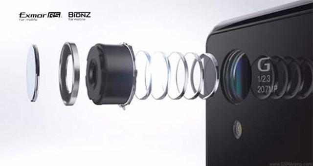 Примеры фотографий сделанных Sony Xperia Z2