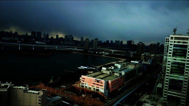Пример фотографий с эффектами - Sony Xperia Z2