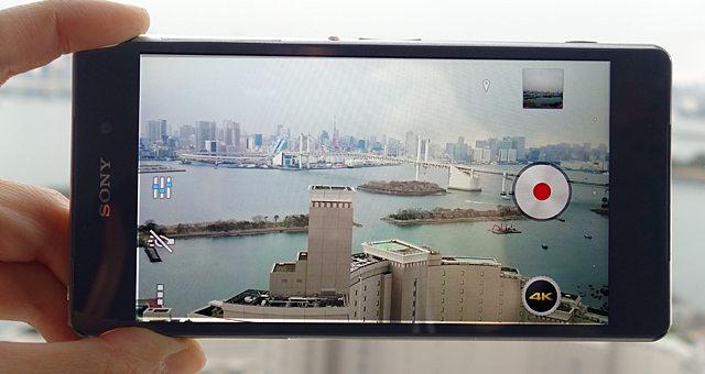 Примеры различных фотографий и видео с Sony Xperia Z2 - качество при разных условиях и разрешении