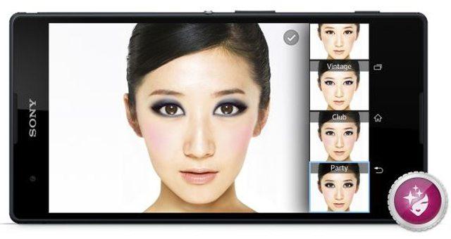 Скачать и установить Portrait retouch (Self Potrait) для смарфтонов Sony Xperia