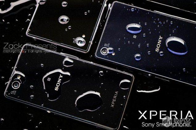 Подборка красивых фото линейки - Sony Xperia Z, Z Ultra, Xperia Z1, Xperia Z1 Compact, Z2
