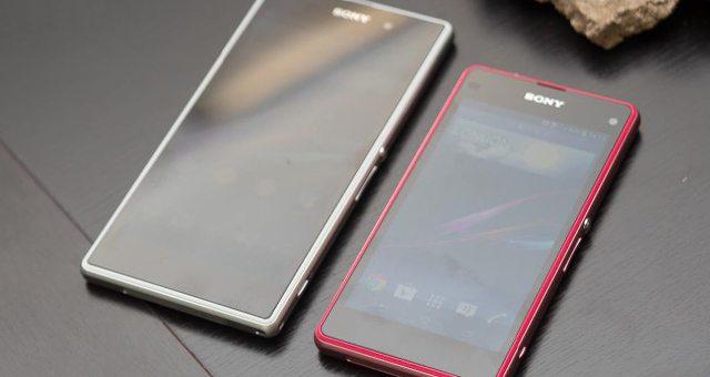 Личные размышления по поводу выхода Sony Xperia Z2 Compact