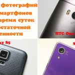 Примеры фото Sony Xperia Z2, Samsung Galaxy S5, HTC One M8 в условиях плохой освещенности