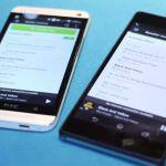 Сравниваем качество и громкость звука – Sony Xperia Z2 и HTC One