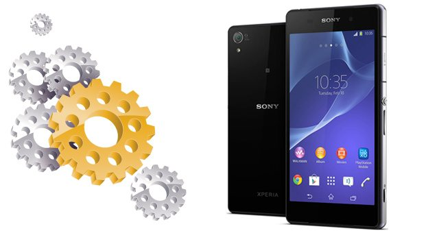 Sony Xperia Z2 - характеристики смартфона, подробные параметры