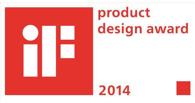 Sony получили 5 наград за дизайн на выставке iF product design award 2014