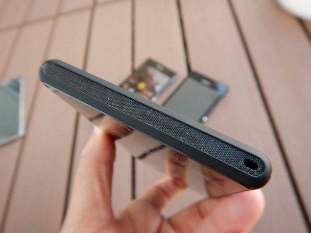 Фотографии смартфона Sony Xperia M2 - дизайн со всех сторон и сравнение с Иксперия Z2