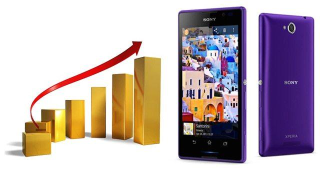 Sony Mobile заняло второе место по продажам в Индии