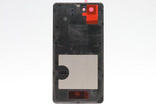 В сети засветился смартфон Sony Xperia Z2 Compact (Altair)