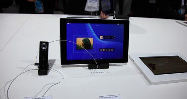Начало официальных продаж Sony Xperia Z2 Tablet - цена планшета