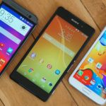 Sony Xperia Z2, Samsung Galaxy S5 и HTC One – сравнение на видео и фото