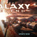 Легенда Галактики – завоевываем вселенную на Сони Иксперия
