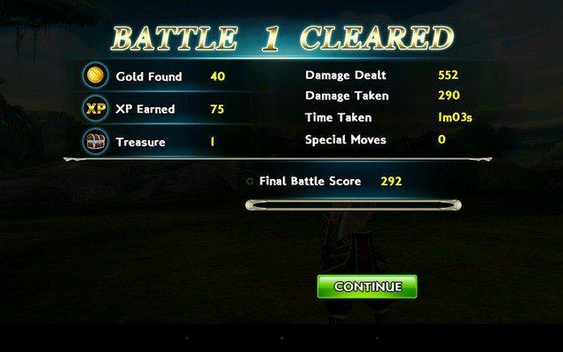 Monster Blade – охота на драконов для Sony Xperia Z2, Z1, Compact, Z, Ultra, C, M, Tablet, ZL, ZR, SP