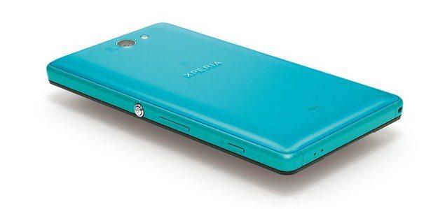 Новый смартфон Sony Xperia ZL2 (SOL25) - технические характеристики, подробности, обзор, дизайн