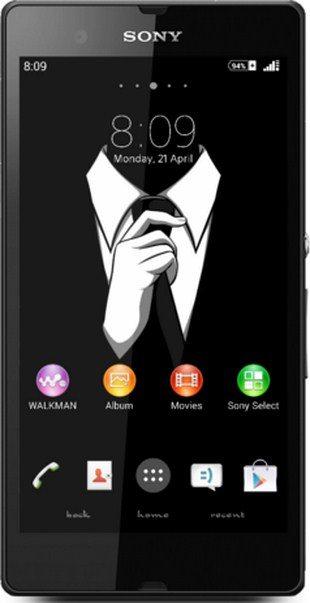 Новинки Темы Для Sony Android