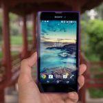 Sony Xperia T3 – фиолетовый вариант + примеры фото с камеры
