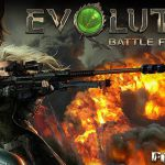 Эволюция – Битва за Утопию на Sony Xperia Z2, Z1, C