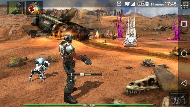 Стратегия Эволюция - Битва за Утопию на Sony Xperia Z2, Z1, Compact, Z, Ultra, C, M, Tablet, ZL, ZR, SP