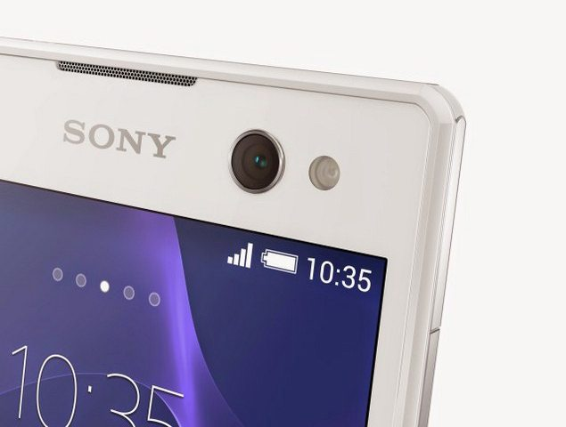Sony Xperia C3 - обзор основных характеристик