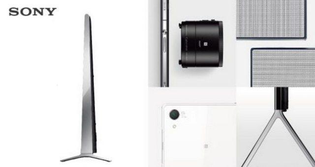Sony Xperia Z3 и Xperia Z3 Compact покажут 3 сентября