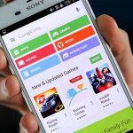 Play Market для Sony Xperia и других Android-устройств
