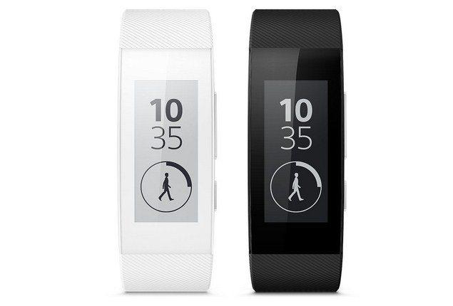 Браслет Sony SmartBand Talk с дисплеем - предварительный обзор