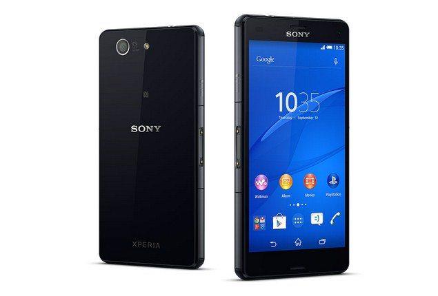 Смартфон Sony Xperia Z3 Compact - первые впечатления и характеристики