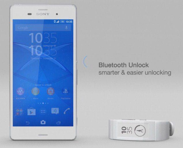 Новые программные функции Sony Xperia Z3, Xperia Z3 Compact, Xperia Z3 Tablet Compact