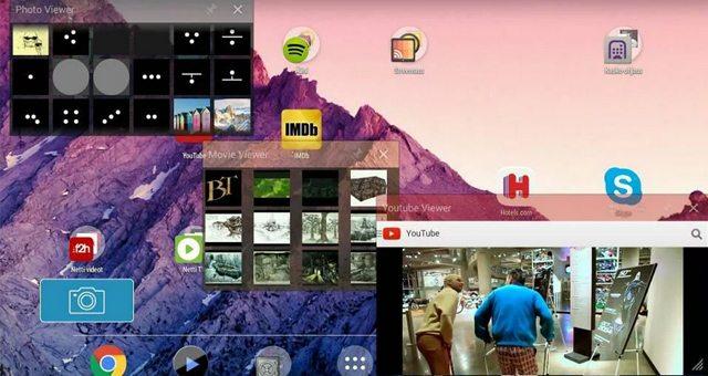 Малые приложения Media Viewer Small App для Sony Xperia Z3, Z2, Z1, Compact, Z, ZR, ZL, M2, C, T2, T3, SP, C3 Ultra