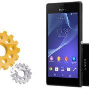 Технические характеристики Sony Xperia M2 - полный список