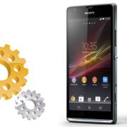 Технические характеристики телефона Sony Xperia SP - полный список