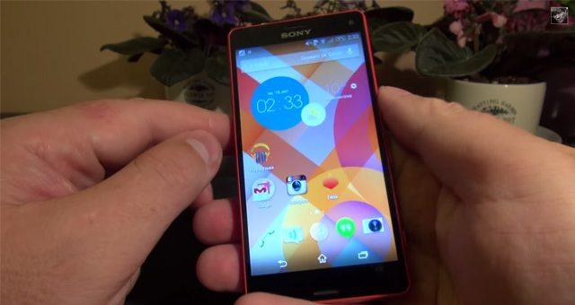 Видео обзор смартфона Sony Xperia Z3 Compact - подробно и с комментариями