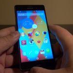Sony Xperia Z3 – видео обзор в деталях