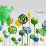 Android 5.0 Lollipop – какие Sony Xperia получат обновление?
