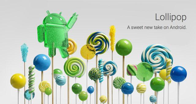 На какие Sony Xperia выйдет обновление Android 5.0 Lollipop