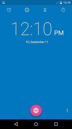 AOSP версии Android 5 Lollipop для Sony Xperia Z2, Z1, Z, L