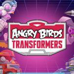 Angry Birds Transformers – робо-птицы на Sony Xperia Z3, Z2, Z1