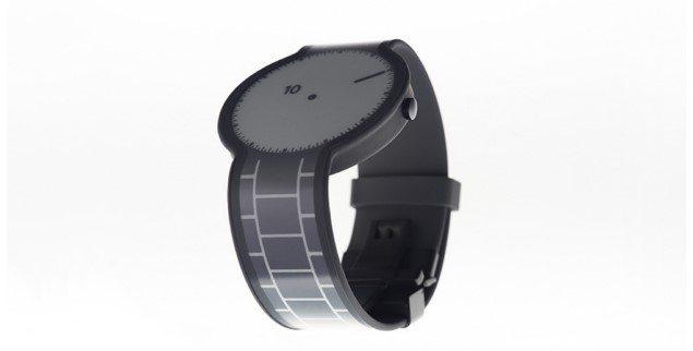 Часы FES Watch - фото и видео