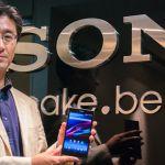 Sony  планирует сократить список моделей  смартфонов, чтобы вернуться в лидеры