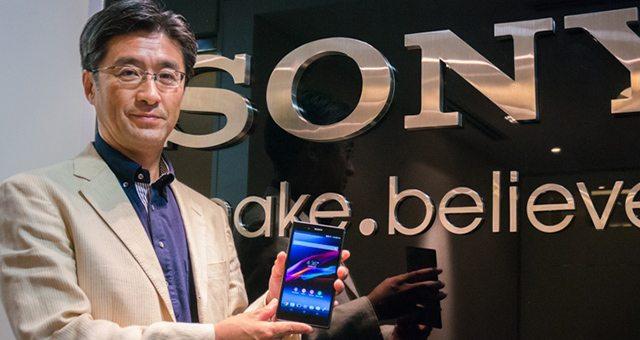 Sony разрабатывает новую стратегию для продвижения на мобильном рынке