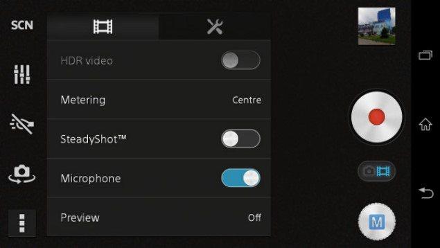 Смартфон Sony Xperia T3 - подробный обзор тонкого и стильного телефона