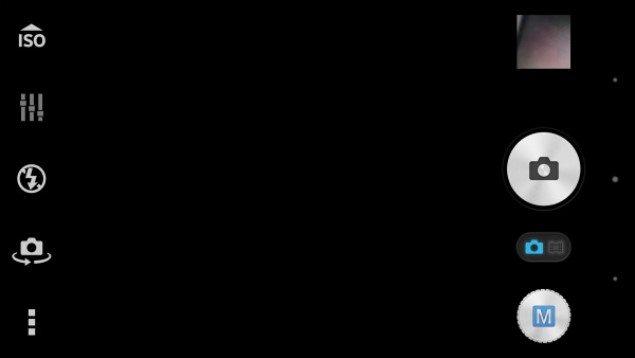 Смарфтон Sony Xperia Z3 - камера, фото и видео